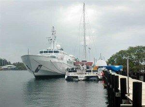 Bocas Marina